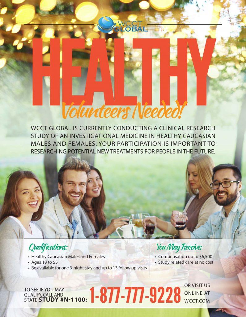Volunteer Opportunities for Research Studies | Medpace