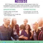 signup and join a clinical trial